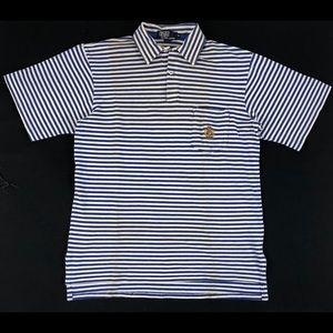 VTG Polo By Ralph Lauren 100% Cotton Polo Shirt